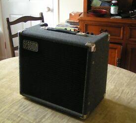 Sessionette Guitar Amp (Spares/Repair)