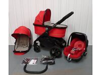 iCandy Peach 3 Sherbet Travel System
