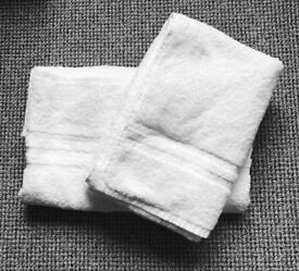Luxury Cotton Bath Towels | 100% Cotton, Soft, Absorbent Comfort | Plush Hotel Quality Sheet |Large
