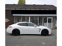 Hand Car Wash/Tyre Valeting Business For Sale - Main Road Location - High End Area -