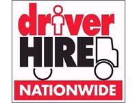 Cat B Van Driver Temp to Perm Milton Keynes 2 Man team 5-6 drops per day