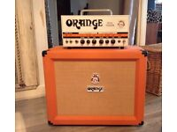 Orange Dual Terror For Trade/Swap!