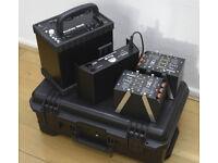 Profoto Pro B2 1200 Studio Lighting Portable Generator (Upgraded to B3)
