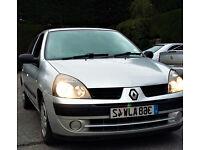 Renault Clio campus, 12/2005, 1.5 Dci, LHD