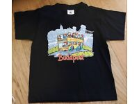 T shirt from Budapest size 3-4 years