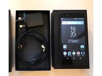 Sony Xperia Z5 Unlocked great condition