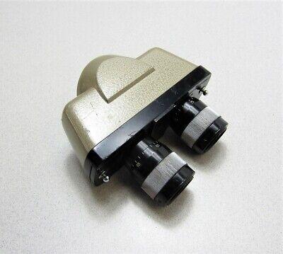 Microscope Binocular Head Assembly