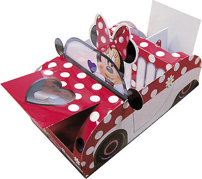 Minnie Mouse Food Tray, Party Food Tray, Birthday Party Theme