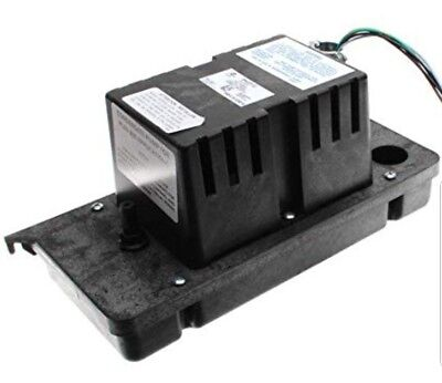 Little K Giant Vcc-20-p - 1.33 Gpm Low Profile Condensate Pump For Plenum Use