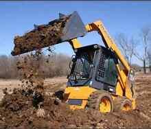 Rockingham baldivis Bobcat & truck service  Warnbro Rockingham Area Preview