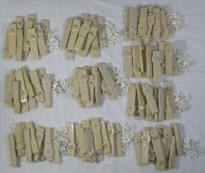 100 Used Sensormatic Ultra Gator Eas Security Tags With Pins Anti Theft Sensors