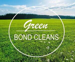 GREEN BOND CLEANS Wollongong Wollongong Area Preview