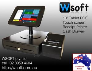POS system Point of sale for small Cafe Surry Hills Inner Sydney Preview