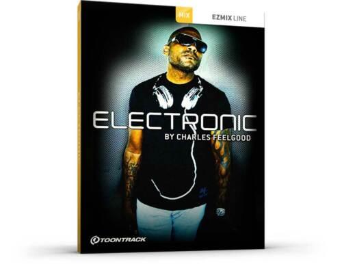 Toontrack EZmix Pack - Electronic - Genuine License - Digital Delivery