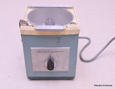 Beckman 152 Microfuge Centrifuge