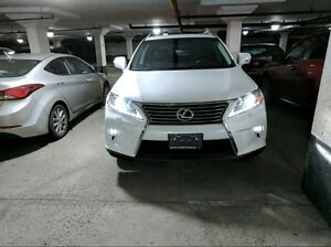 2015 LEXUS RX350 PEARL DIAMOND WHITE