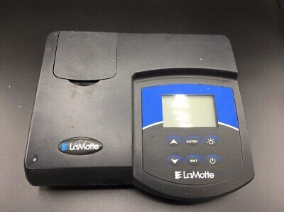 Lamotte Ltc-3000we Lab Turbidity And Chlorine Meter