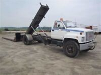 1991 Gmc TOPKICK WITH ROLL OFF DECK - Woodstock Ontario Preview