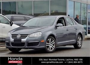 2006 Volkswagen Jetta 2.5L MAGS TOIT MANUELLE AC CRUISE MAGS ROO