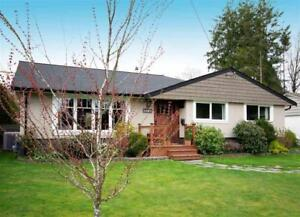 1681 157 STREET Surrey, British Columbia