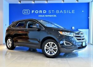 2015 Ford Edge SEL VERY CLEAN AND WELL EQUIPPED !!