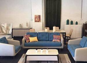 【Brand New】Dorthy 1+2+3 seater fabric Sofa Nunawading Whitehorse Area Preview