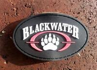 Black Water Private Military Security Iraq Airsoft Patch - unbranded - ebay.co.uk