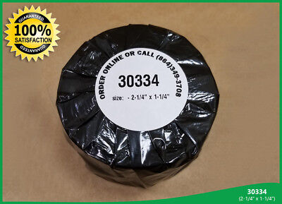 4 White Rolls 1000 Labels Dymo Compatible Paypal 30334 Name Shipping Badges