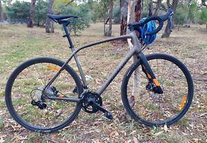 Specialized Diverge Comp Smartweld - 58cm Maroubra Eastern Suburbs Preview
