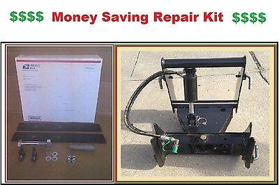 Quick Hitch repair Kit for John Deere.... upgrade kit, Heavy Duty!