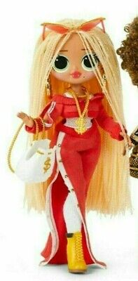LOL Surprise OMG Doll SWAG Series 1 Wave 1 New