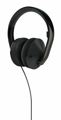 Microsoft Xbox One Official Wired Stereo Headset.