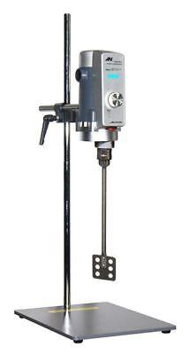 New Electric Lab Mixer Mixing Homogenizer Am200s-p 40l 100-1800rpm 220v B