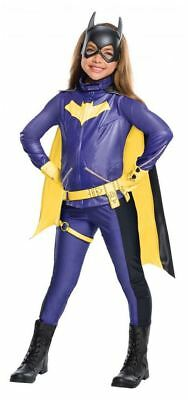 DC Batgirl Premium Child Costume