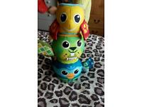 Lamaze totem poll stackers