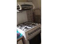 Flavel Aspen 50 gas cooker