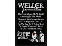 Mobile Welding Services , Welder