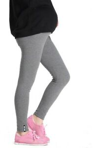 New 100%Cotton Women Pregnant Leggings