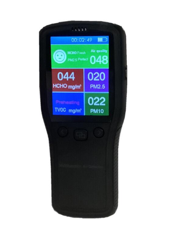 Loving Home Professional Air Tester AX-8016 - Air Quality Monitor - LM-559-191