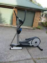 Elliptical Cross Trainer Springwood Blue Mountains Preview