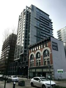 709 1133 HORNBY STREET Vancouver, British Columbia
