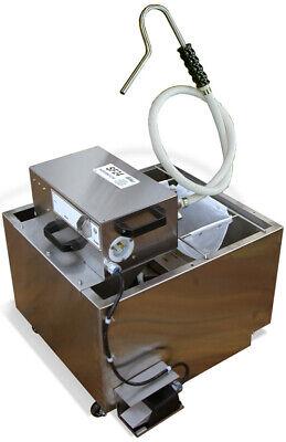 Belshaw Donut Fryer Sf24 - Shortening Filter