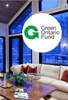 Windows - Get up to $5000 in Government rebates