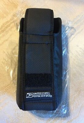 Usps Letter Carrier Scanner Holster Motorola Symbol Psion New
