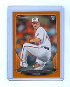 Dylan Bundy Orange