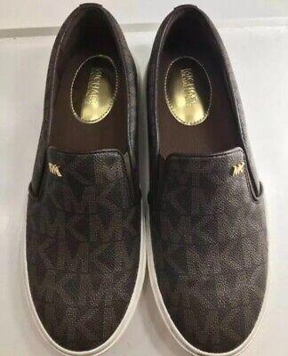 Michael Kors Sneakers Size 6.5
