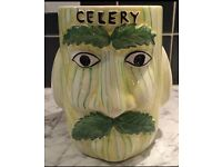 Vintage Price Kensington Celery Holder