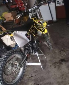 *2001 RM125 FOR SALE*
