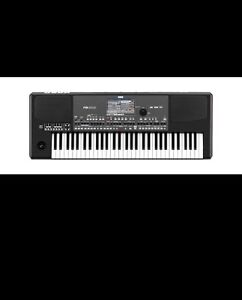 KORG Pa600 QT Cannington Canning Area Preview