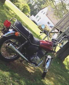 PRICE REDUCED: Beautiful Honda For Sale